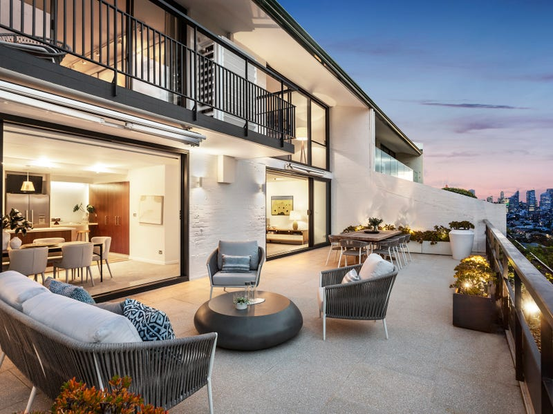 44/16-18 Rosemont Avenue, Woollahra, NSW 2025