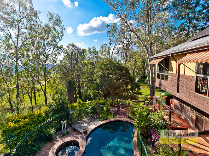 27 Nullamanna Road, Camp Mountain, Qld 4520
