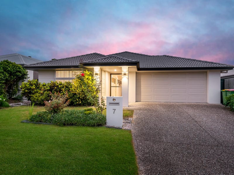 7 Pisces Court, Coomera, Qld 4209