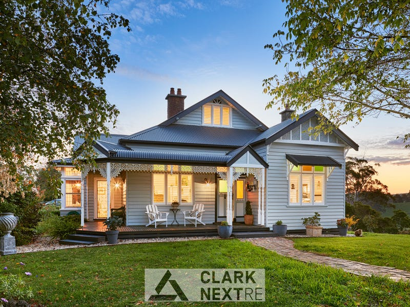1921 Korumburra Warragul Road, Mountain View, Vic 3988