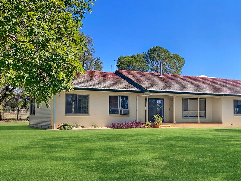 81-109 RAILWAY ST, Curlewis, NSW 2381