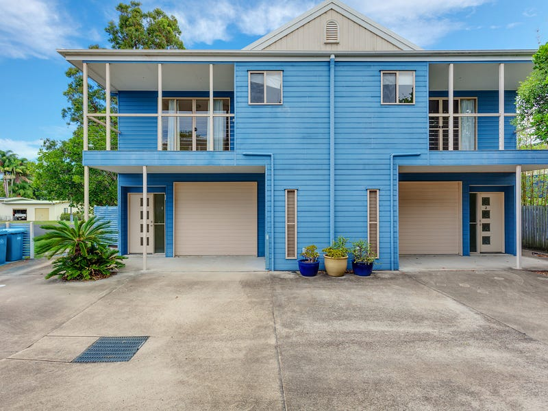 2 17 BASS STREET, Tin Can Bay, Qld 4580