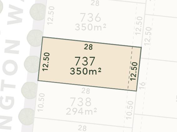Lot 737, Rimmington Way, Rockbank, Vic 3335
