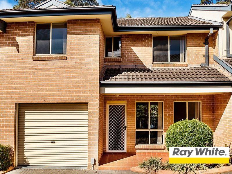 14/37-39 Windsor Road, Kellyville, NSW 2155