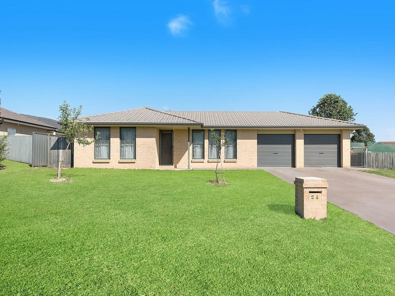 24 White Circle, Mudgee, NSW 2850