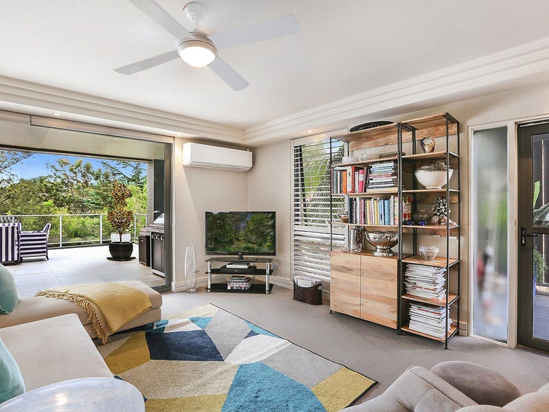 8/45 Garland Road, Naremburn, NSW 2065