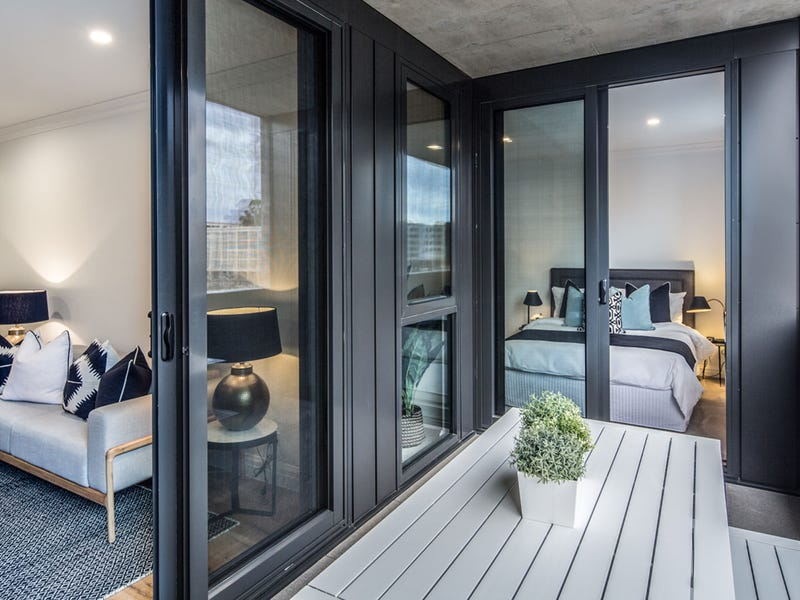 410/59 Constitution Avenue, Campbell, ACT 2612