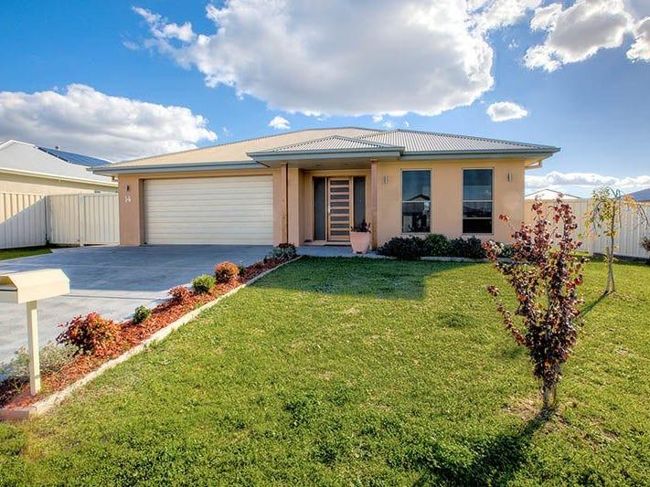 14 Kellett Drive, Mudgee, NSW 2850