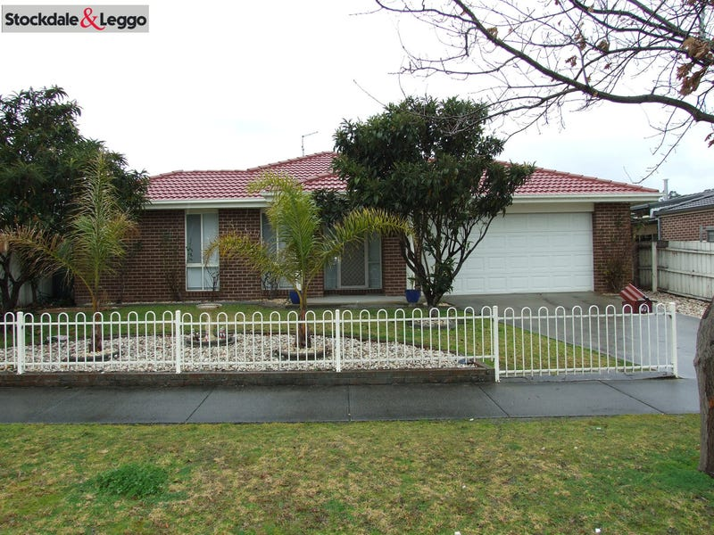 60 Dinwoodie Drive, Newborough, Vic 3825