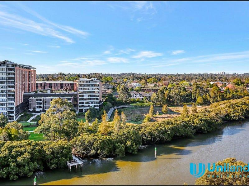 809/6 River Road West, Parramatta, NSW 2150