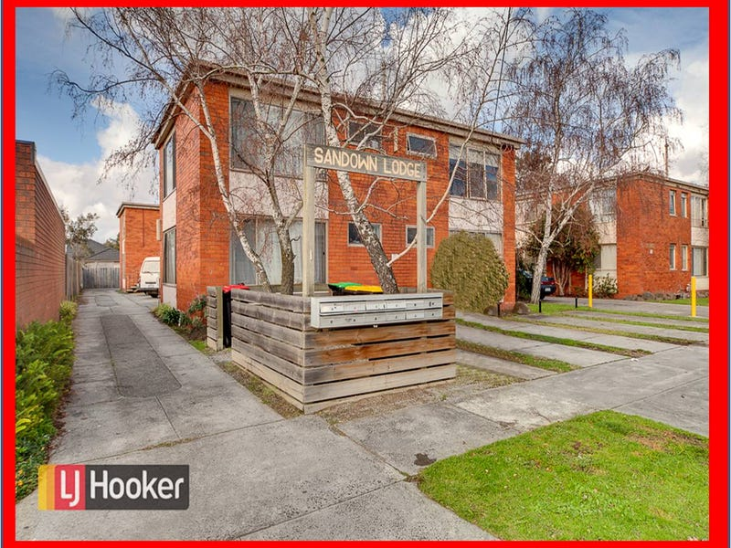 9/1 SOMERS STREET, Noble Park, Vic 3174