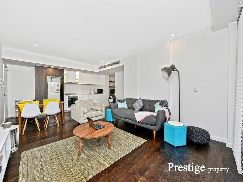102/2 - 6 Martin Avenue, Arncliffe, NSW 2205