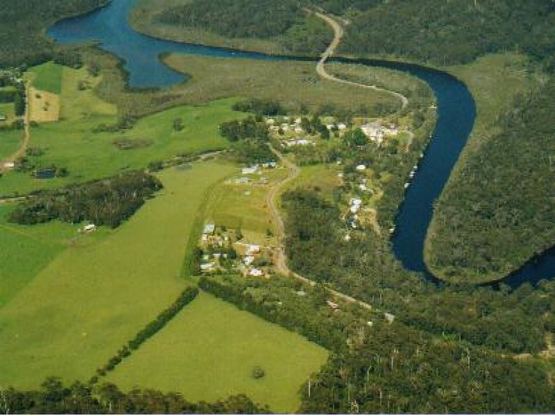 Lot 54, 54 Riverside Drive, Nornalup