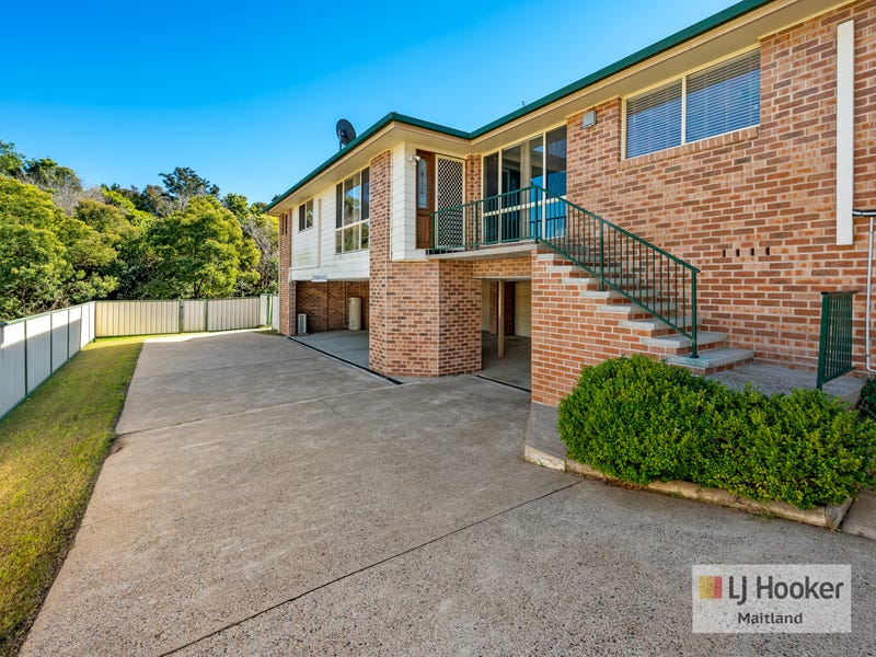 2/18 Baker Drive, Tenambit, NSW 2323