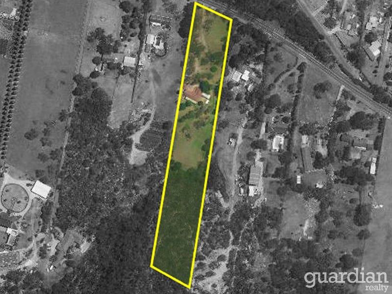 142 Annangrove Road, Annangrove, NSW 2156