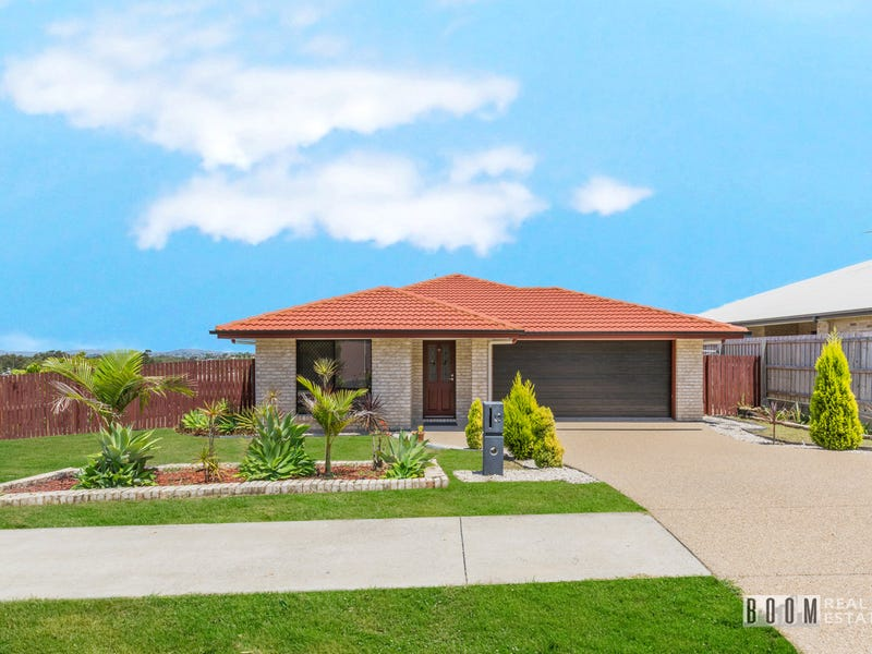 17 Rosewood Drive, Norman Gardens, Qld 4701