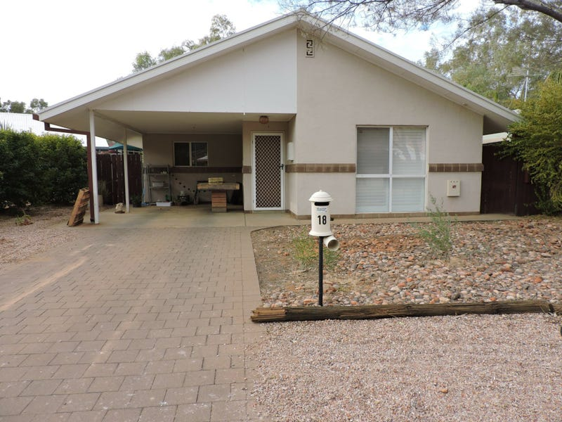 18 Sunset Court, The Gap, NT 0870