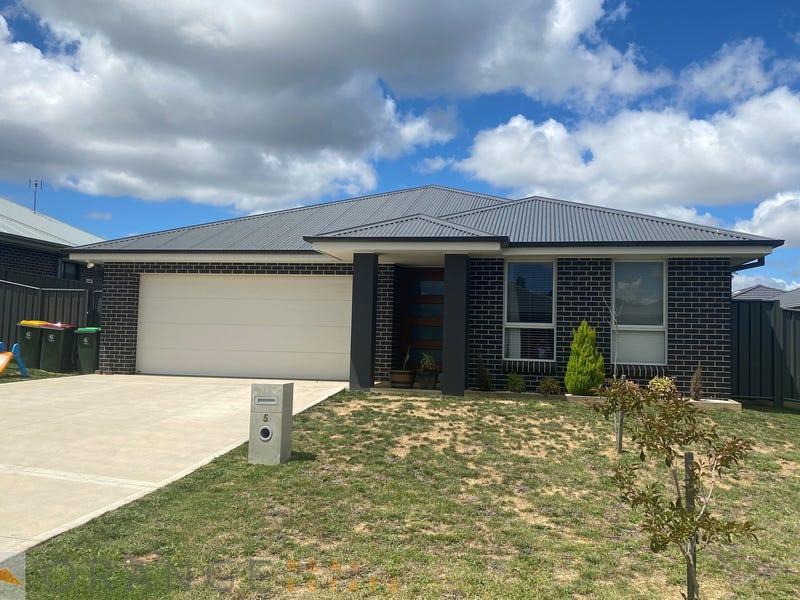5 Myrtle Close, Orange, NSW 2800