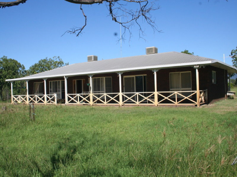 1 Six Mile Road, Bajool, Qld 4699