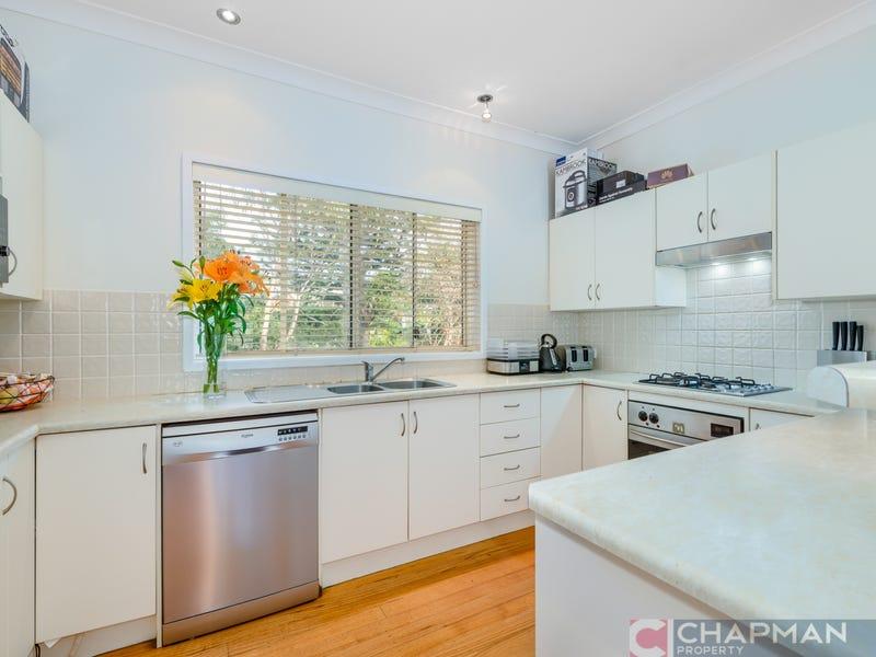 18/11 Aintree Close, Charlestown, NSW 2290