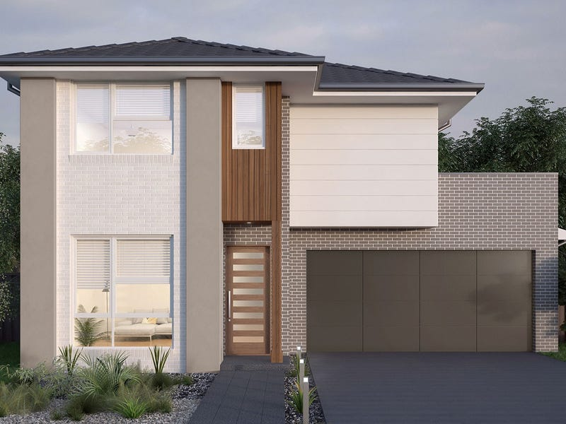 Lot 3825 Rosedale Circuit, Carnes Hill, NSW 2171