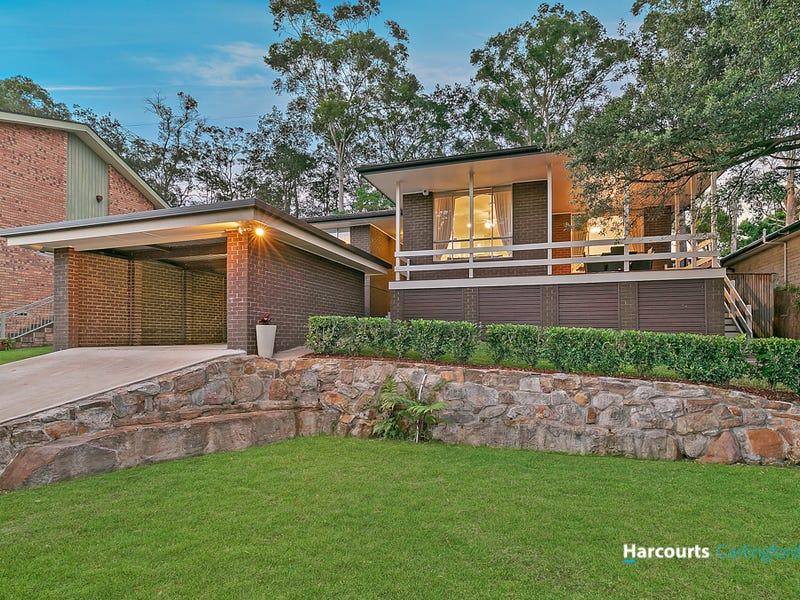 9 Coronet Court, North Rocks, NSW 2151