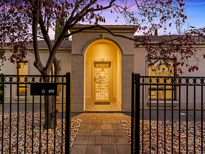8 Rosedale Place, Magill, SA 5072