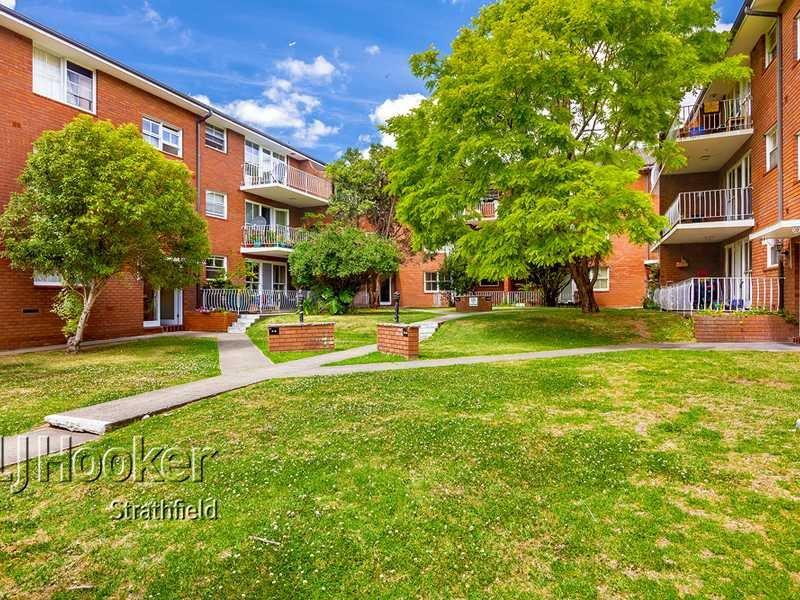 7/62-66 Burlington Road, Homebush, NSW 2140
