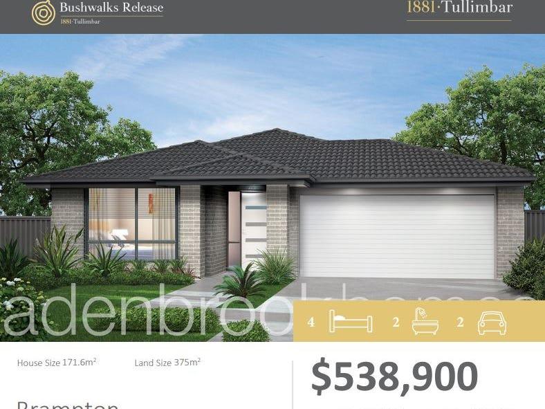 Lot 105 Proposed Road, Tullimbar, NSW 2527