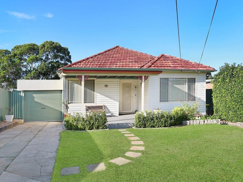 60 Canarys Road, Roselands, NSW 2196