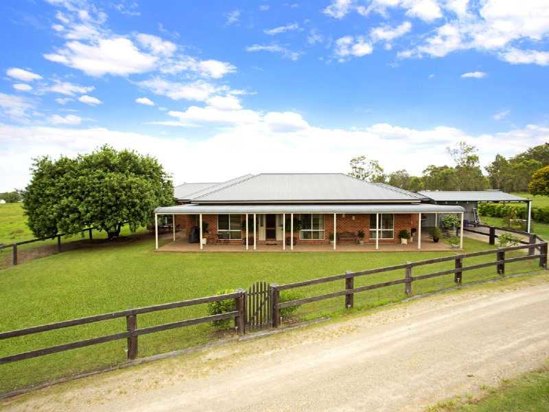 421 STANDEN DRIVE, Lower Belford, NSW 2335