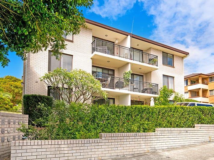 6/24 Fielding Street, Collaroy, NSW 2097
