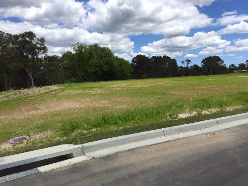 Lot 203 Eden Circuit, Pitt Town, NSW 2756