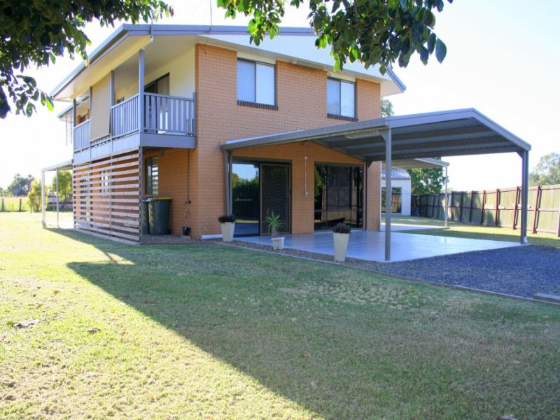 968 Saltwater Creek Road, St Helens, Qld 4650