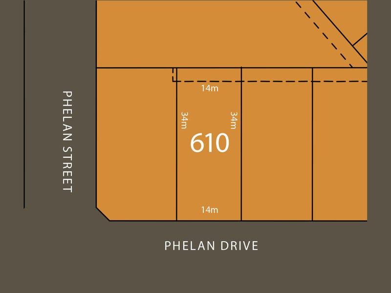 Lot 610 Phelan Drive, Point Lonsdale, Vic 3225