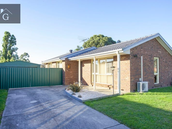 88 Gipps Crescent, Cranbourne North, Vic 3977