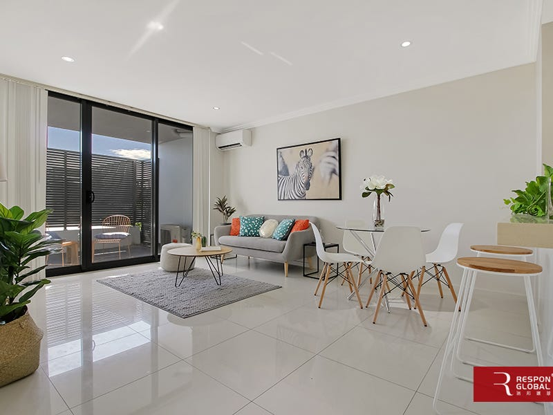 103/58 Crystal Street, Petersham