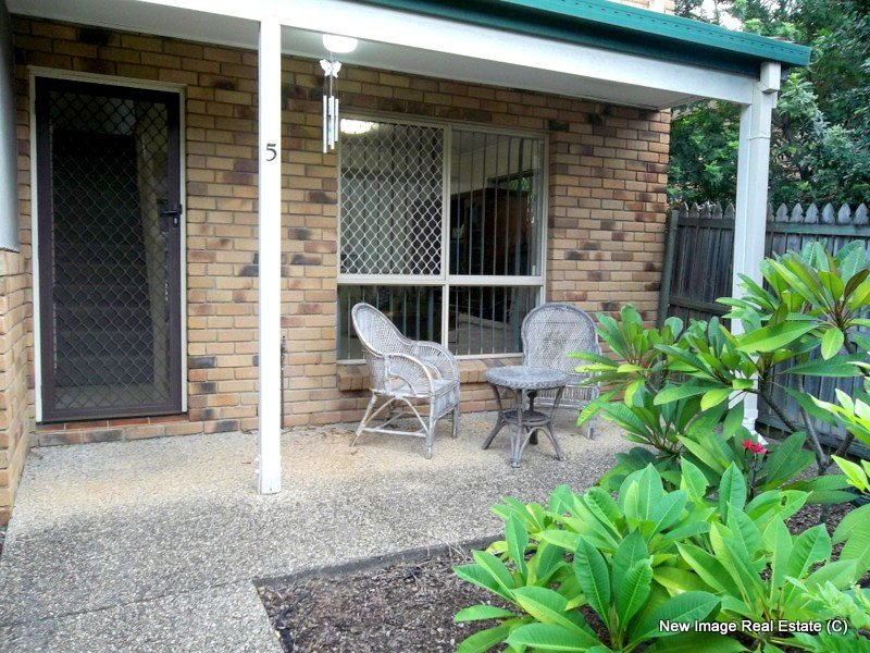 5/8-12 Bourke St, Waterford West, Qld 4133
