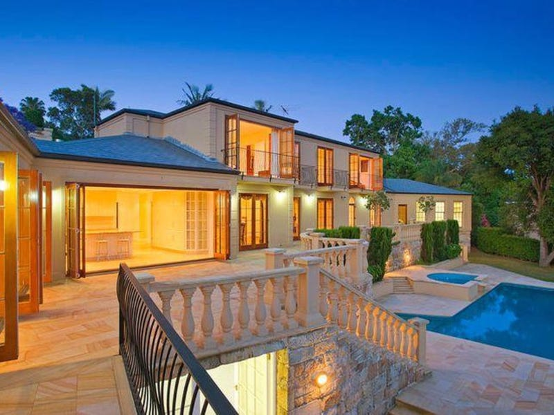 22 Foss Street, Hunters Hill, NSW 2110