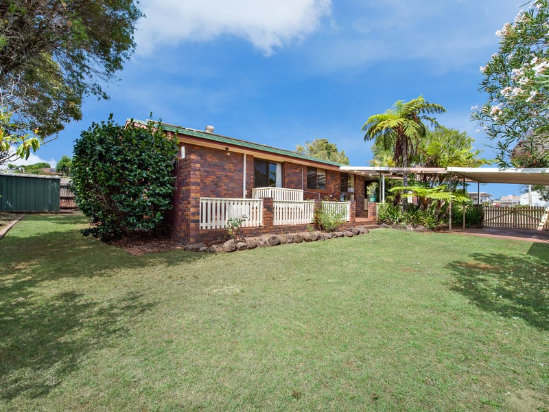 194 Ramsay Street, Centenary Heights, Qld 4350