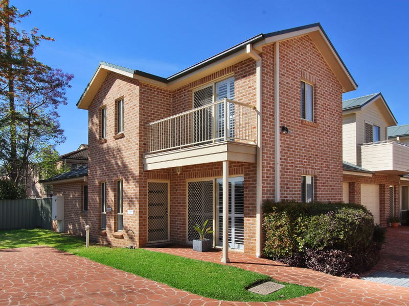 1/182 March Street, Richmond, NSW 2753