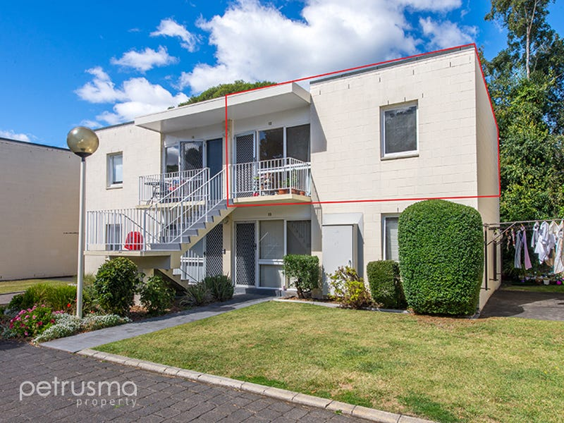 12/5 Beach Road, Sandy Bay, Tas 7005