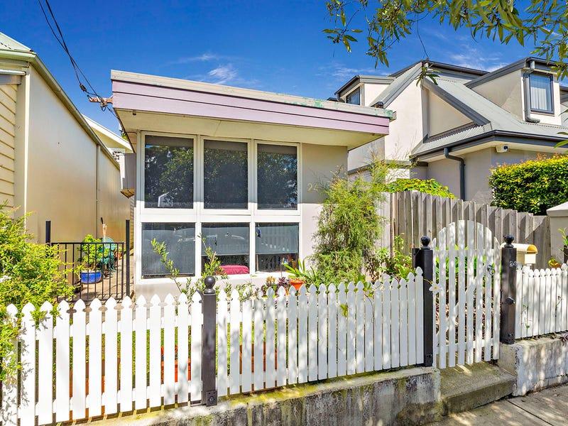 24 Kalgoorlie Street, Leichhardt, NSW 2040