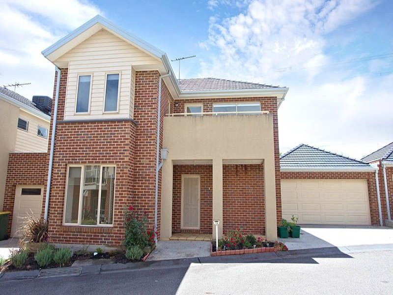 10/5 Delacombe Drive, Mill Park, Vic 3082