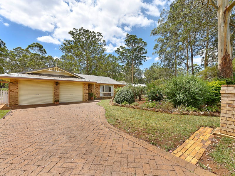 41 Blue Gum Drive, Highfields, Qld 4352