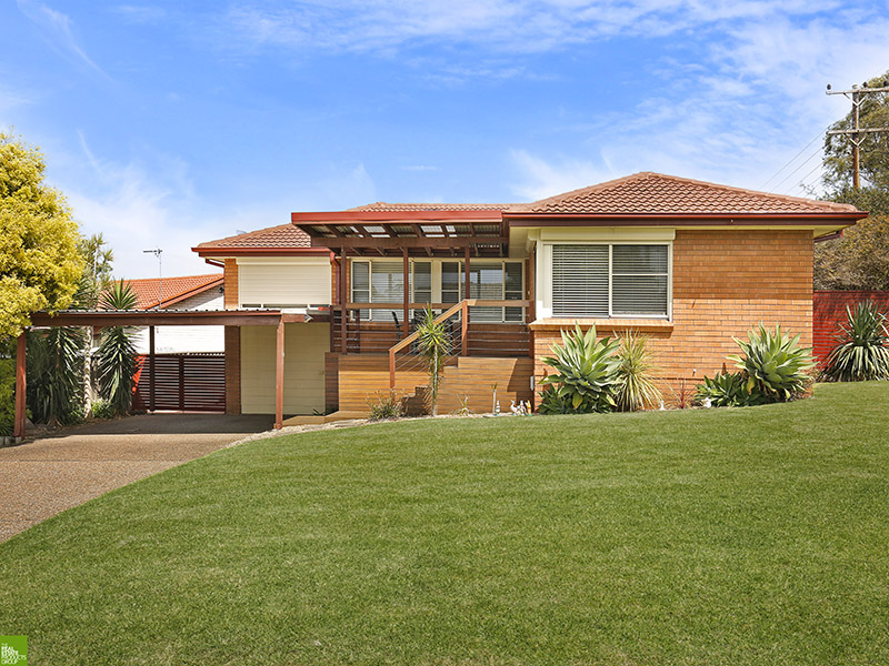 2 Howell Avenue, Kanahooka, NSW 2530