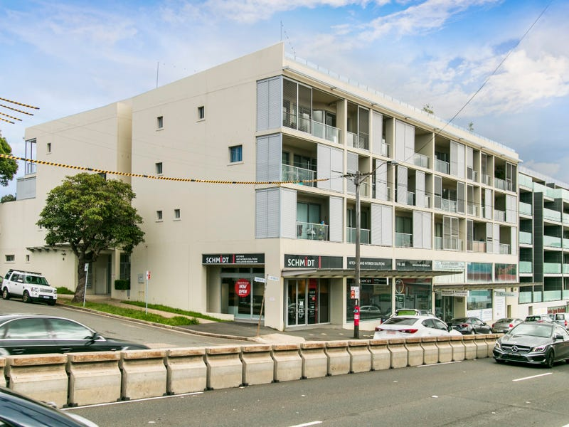 9/2a Church Street, Drummoyne, NSW 2047