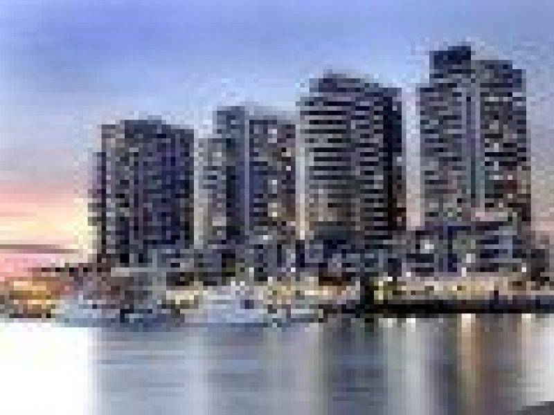 1607/20 Rakaia Way, Docklands, Vic 3008