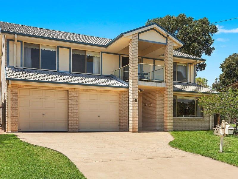16 Lindsay Street, Long Jetty, NSW 2261