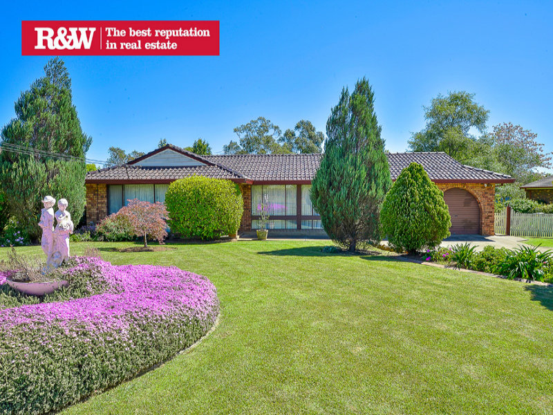 29 Dymond Street, Bargo, NSW 2574